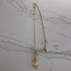 Stella & Dot Wonderland Charm Necklace